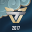 Worlds 2017 Team oNe eSports profileicon