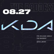 KDA ALL OUT Promo 01