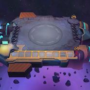 TFT Galaxies Spaceship Arena