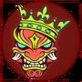 Unkillable King Emote