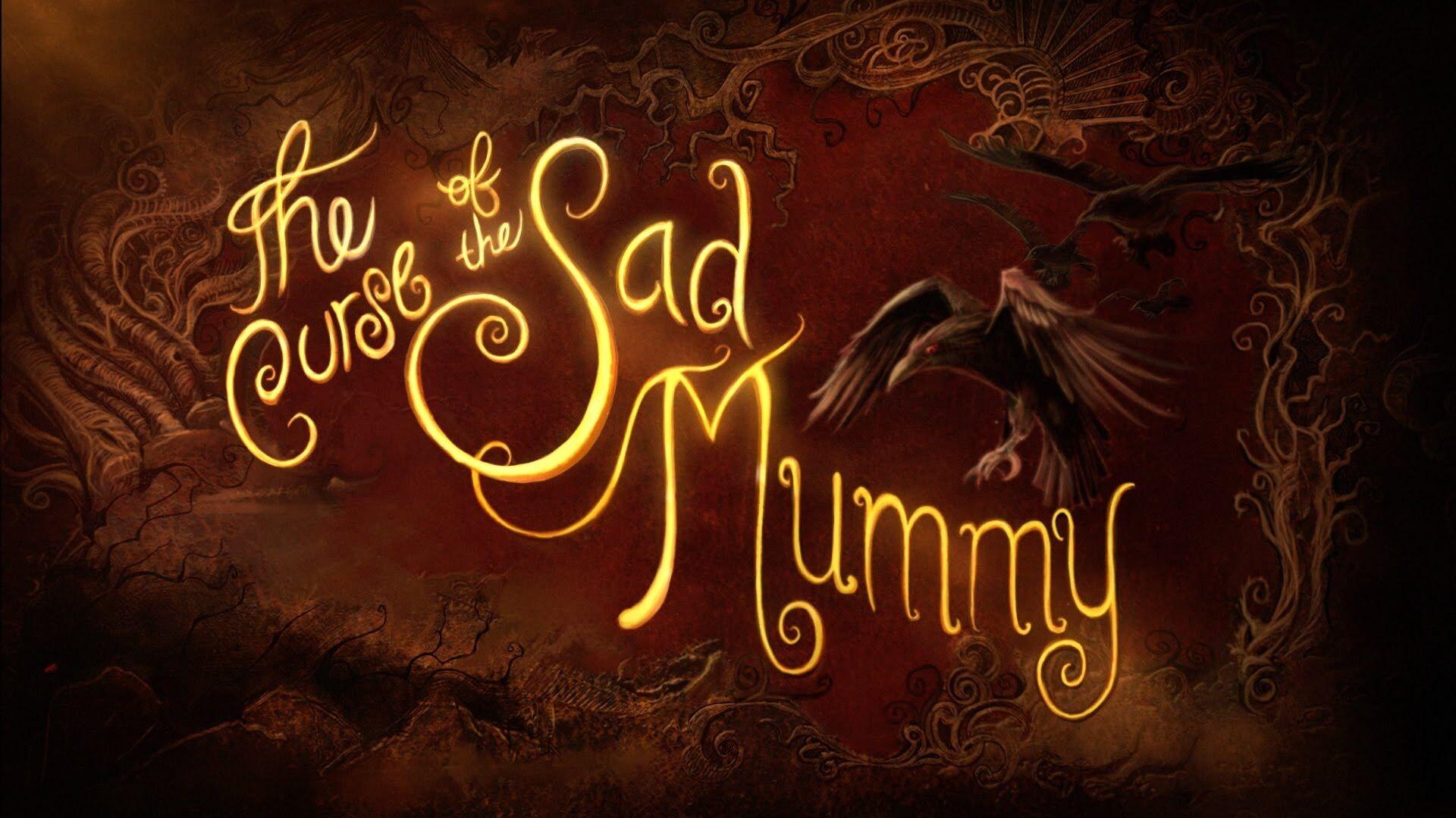 Amumu The Curse of the Sad Mummy.jpg
