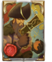 LoR Labs Saltwater Scourge Card Back