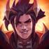 Obsidian Dragon Sett profileicon
