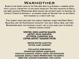 Warmother: Issue 2
