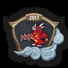 Emotka Mistrzostwa 2017 – HKA