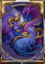 LoR Celestials Card Back
