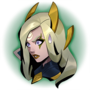 Sentinel Diana Emote