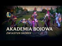 Akademia Bojowa 2021 - Akademia Labrysa (oficjalny zwiastun)