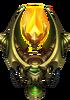 Clash Level 5 Zaun Trophy