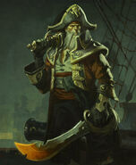 Gangplank Captain The Burning Tides 02