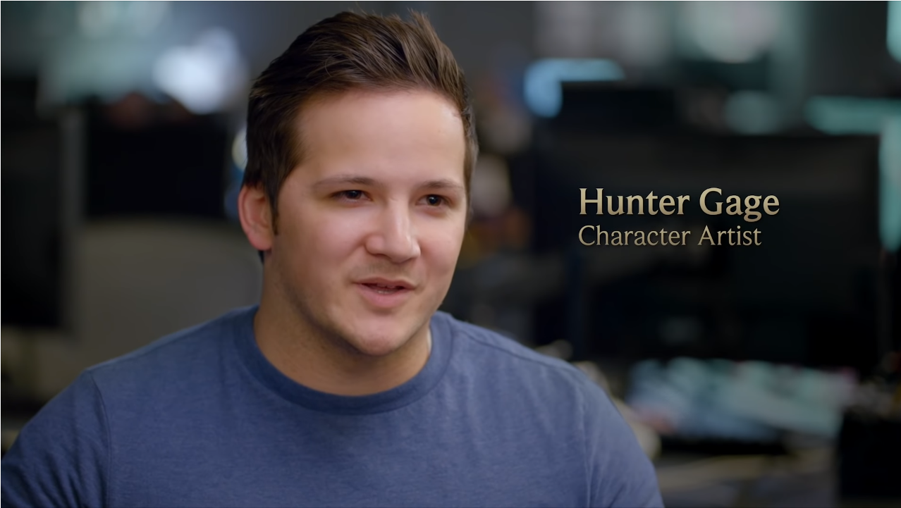 Hunter Gage