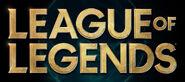 League of Legends Update Logo Concept 03