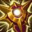 Locket of the Iron Solari item