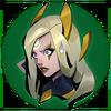 Emotka Strażniczka Diana