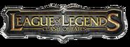 League of Legends logo old2