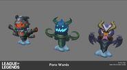 Poro Ward Concept 01