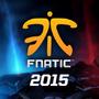 Worlds 2015 Fnatic profileicon