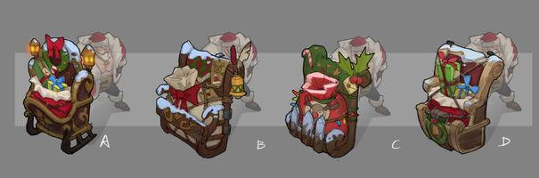 Braum Weihnachts- Konzept 02