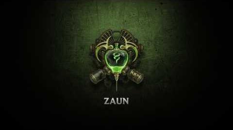 Nobility/Zaun