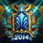 Season 2014 - 5v5 - Challenger 2 profileicon