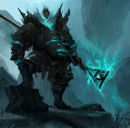 Shadow Isles Strong Willed 01