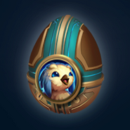 TFT Silverwing Egg small