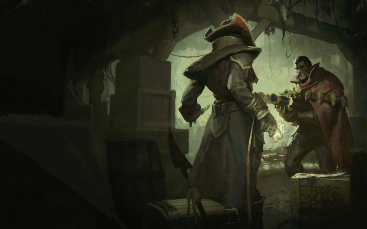 Graves Twisted Fate The Burning Tides 01.png