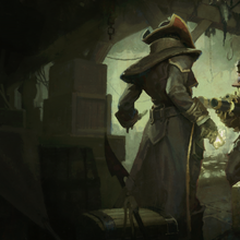 Graves & Twisted Fate Login Screen still.png