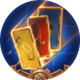 Labs Saltwater Scourge Twisted Fate LoR profileicon