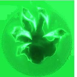 Rune data Presa dell'immortale