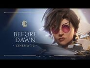 Before Dawn - Sentinels of Light 2021 Cinematic - League of Legends