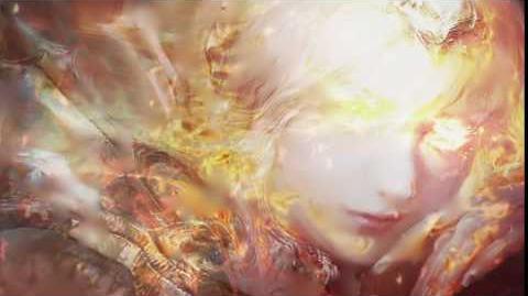 Elementalist Lux -Fire Transition Final