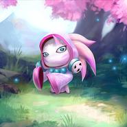 Melisma Spirit Blossom Kami Tier 2