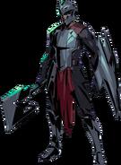 RotS Model Noxian Soldier