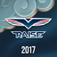 Worlds 2017 Raise Gaming profileicon