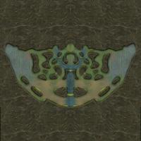 Blitzpartie Karte Alpha 2d