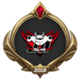 MSI 2018 JD Gaming Emote