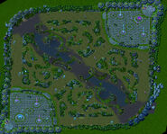 Summoner's Rift In-Game
