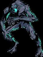 RotS Model Wraith