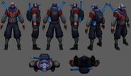 Shen Update TPA Model 01