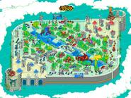 Summoners Rift Arcade promo