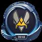 Worlds 2018 Team Vitality Emote