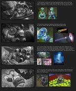 Bard Astronaut Splash Concept 01