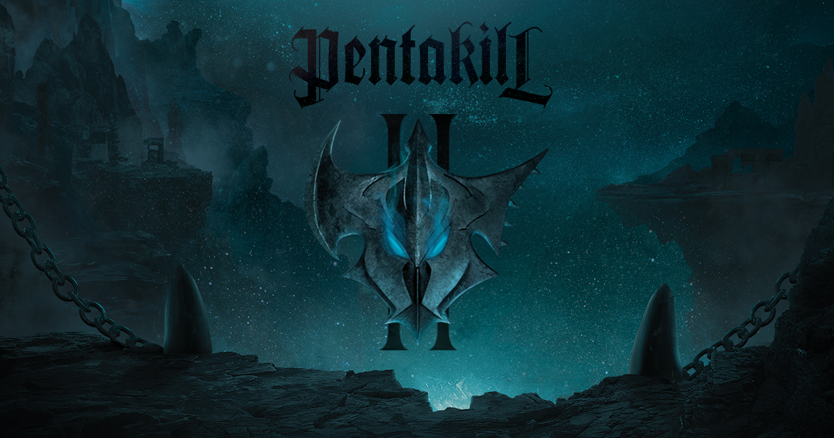 Pentakill Album Grasp of the Undying.png