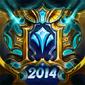 Season 2014 - 3v3 - Challenger 3 profileicon