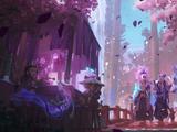 Spirit Blossom (Universe)