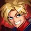 Battle Academia Ezreal profileicon