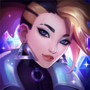 KDA ALL OUT Akali profileicon