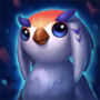Little Legend Snow Cherry Silverwing profileicon
