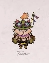 Teemo Concept 02.png